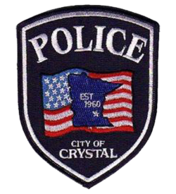 Crystal Police Department