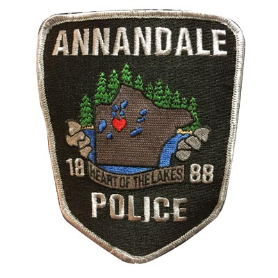 Annandale Police Department