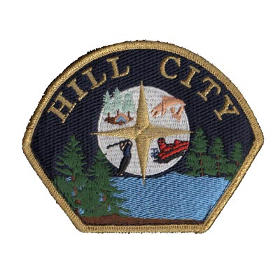 Hill City Police