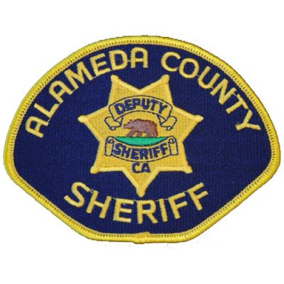 Alameda County Sheriff's Office