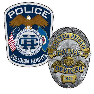 Columbia Heights Police