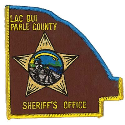 Lac Qui Parle County Sheriff's Office