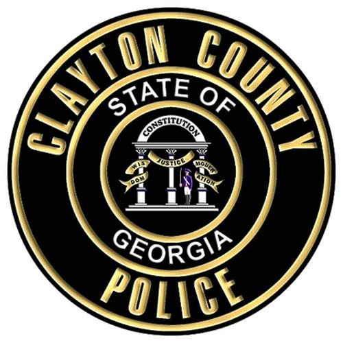 Clayton County Police