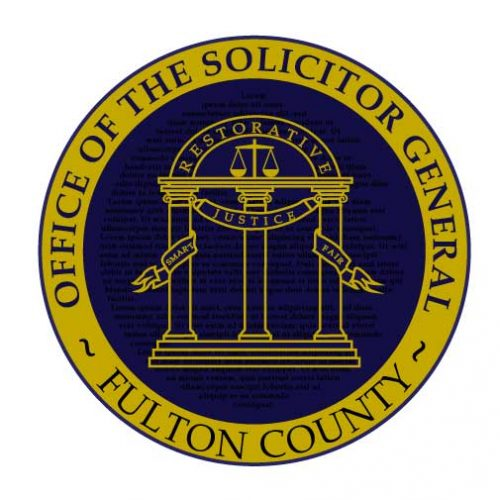 Fulton County Solicitor General