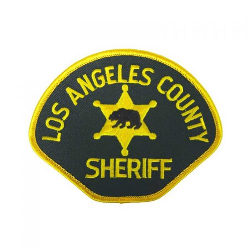 Los Angeles County Sheriff's Dept.