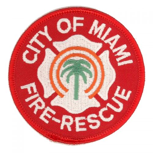 Miami Fire Department