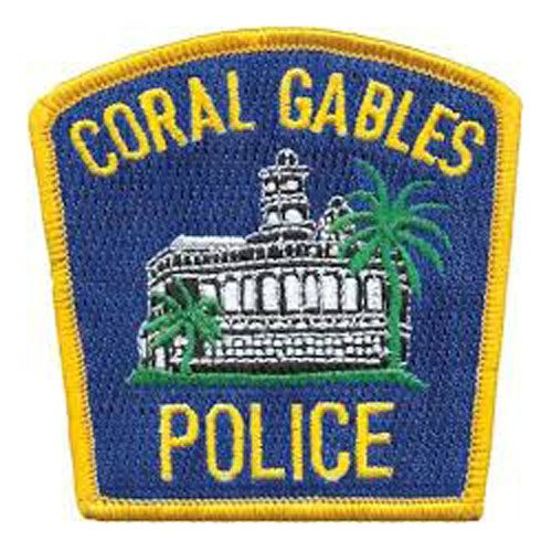 Coral Gables Police